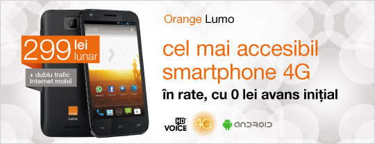 telefoane promotie orange